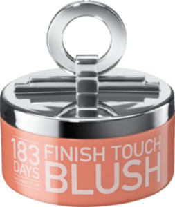 183 DAYS by trend IT UP Rouge Finish Touch Blush 010