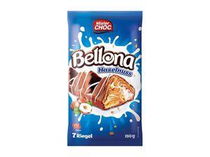 Bellona Haselnussriegel