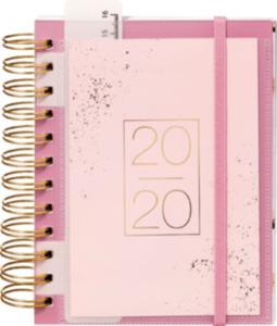 Paradies Kalender 2020 Design 2