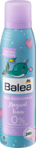 Balea Deospray Magical Team@