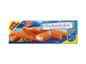 MSC Fischstäbchen XXL