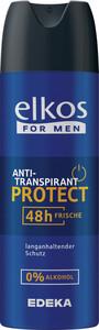 Elkos For Men Anti-Transpirant Protect 200 ml