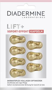 Diadermine Lift+ Sofort-Effekt Kapseln 7 Stück