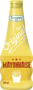 Develey Our Original Mayonnaise 500 ml