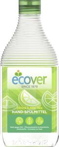 Ecover Hand-Spülmittel Zitrone & Aloe Vera 450 ml