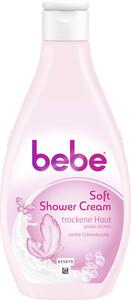 bebe Soft Shower Cream 250 ml