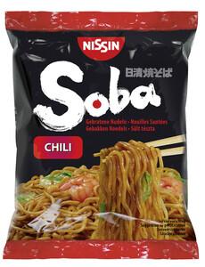 Nissin Soba Chili 111 g