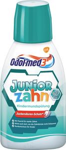 Odol-med3 Mundspülung JuniorZahn 300 ml
