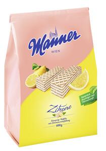 Manner Schnitten Zitrone 400 g
