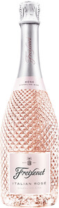 Freixenet Italian Rosé Sparkling Wine Extra Dry 0,75 ltr