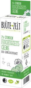 Blüte-Zeit 24-Stunden Feuchtigkeitscreme 50 ml