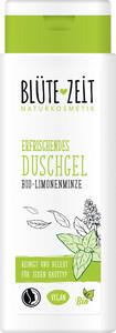 Blüte-Zeit Erfrischendes Duschgel Bio-Limonenminze 250 ml
