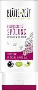 Blüte-Zeit Feuchtigkeitsspülung Bio-Traube & Bio-Hopfen 200 ml