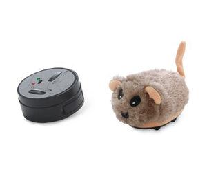 Katzen-Spielmaus, ferngesteuert