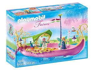 Playmobil Prunkschiff der Feenkönigin