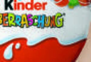 Ferrero Überraschungs-Ei Weihnachten
