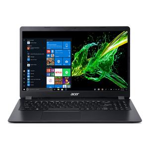 """Acer Aspire 3 (A315-54K-34G9) 15,6"""" Full-HD, Intel i3-7020U, 8GB RAM, 256GB SSD, Windows 10"""