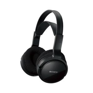 Sony MDR-RF811RK (schwarz) - Funkkopfhörer