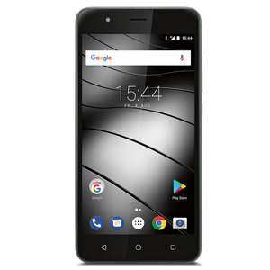"""Gigaset Mobile GS270 plus 32GB Grey [13,3cm (5,2"""") Full HD-Display, Android 7.0, 1.5 GHz Octa-Core, 13MP]"""