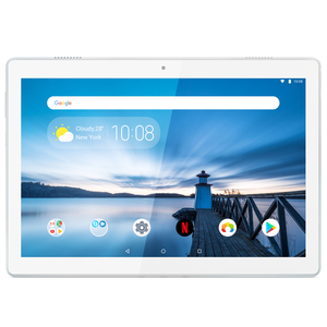 "Lenovo Tab M10 TB-X605L 10,1"" Full HD IPS Display, Octa-Core, 2 GB RAM, 16 GB Flash, LTE, Android 8.1, weiß"