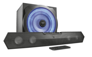 Trust Gaming Tytan 2.1 Soundbar Speaker Set