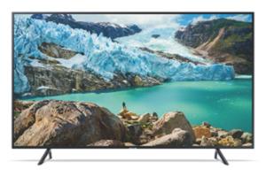 Samsung LED TV UE70RU7099 ,  176 cm (70 Zoll) Ultra HD, Smart TV, HbbTV