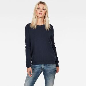 Knitr Knitted Pullover