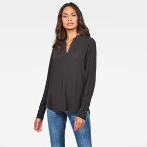 Ogee Straight Hemd