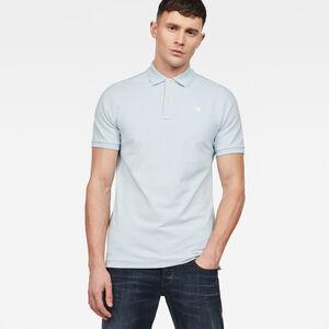 Dunda Slim Poloshirt
