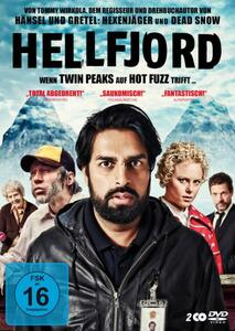 Hellfjord  [2 DVDs]