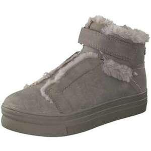Sunshine Sunny Winter Sneaker Damen grau