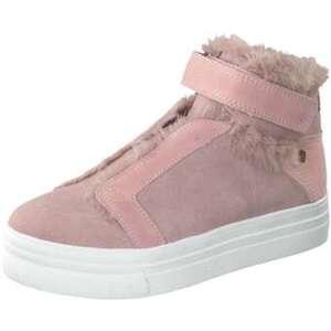 Sunshine Sunny Winter Sneaker Damen rosa