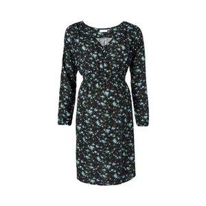 let´s get cozy Umstands- und Still-Kleid