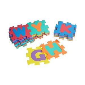 Puzzlematte Buchstaben 26-teilig