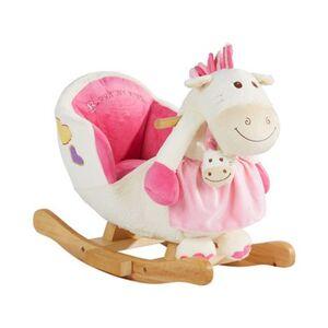 Schaukeltier Pony mit Soundfunktion