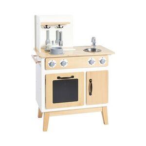 Kinderküche Greta aus Holz