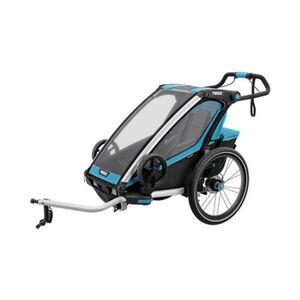 Chariot Sport1 Fahrradanhänger Blue