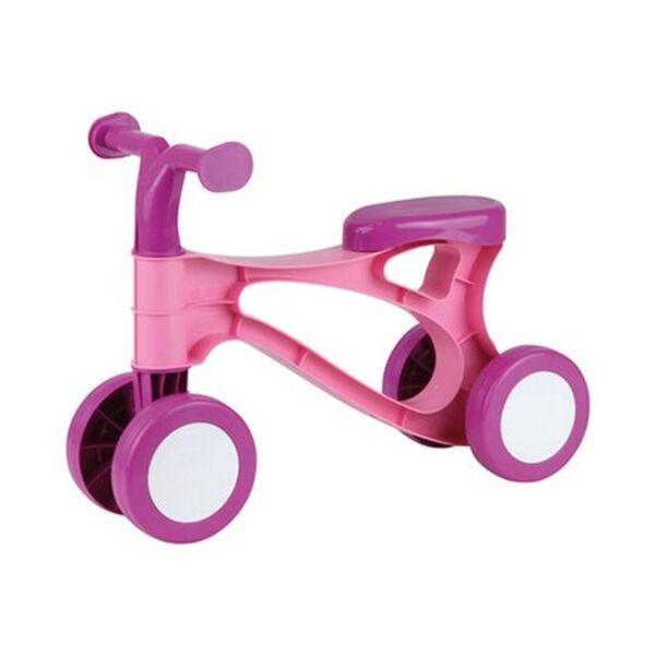 Rutschfahrzeug My first scooter rosa