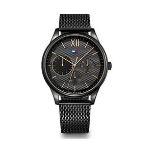 Tommy Hilfiger Herrenuhr Sophisticated Sport 1791420