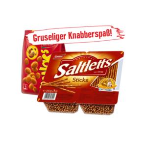 Lorenz Saltletts oder Nic Nac`s
