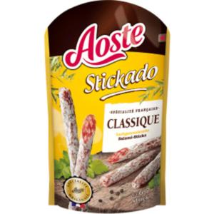 Aoste Stickado Classique