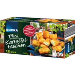 EDEKA Mini Kartoffeltaschen