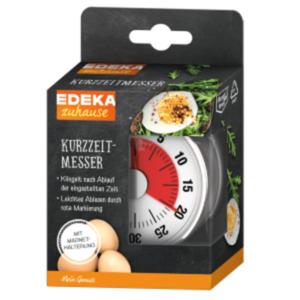 Edeka Zuhause Kurzzeitmesser