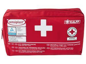 SENSIPLAST® Kfz-Verbandstasche, 44-teilig