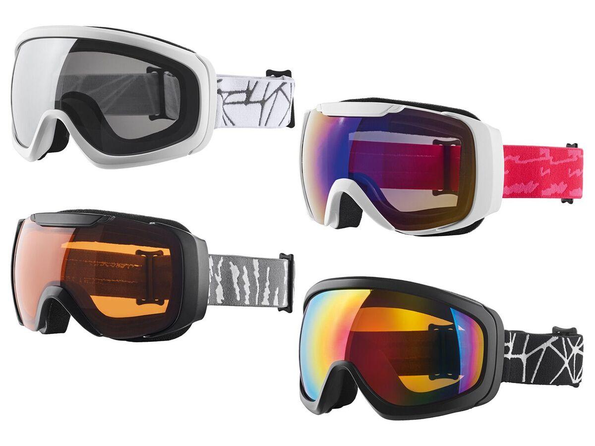 Bild 1 von CRIVIT® Ski- und Snowboardbrille
