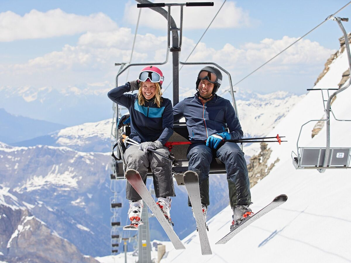 Bild 2 von CRIVIT® Ski- und Snowboardbrille