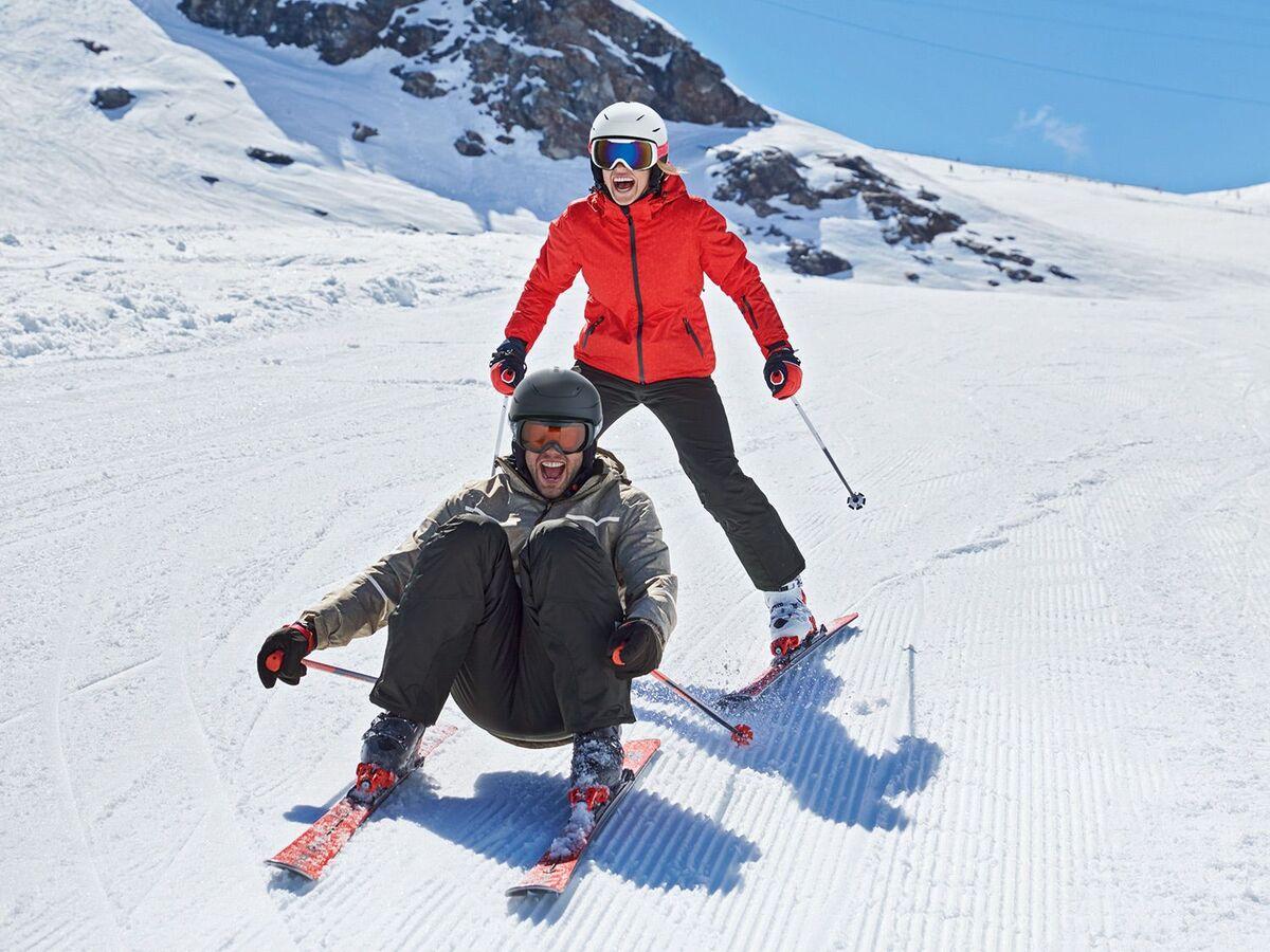 Bild 3 von CRIVIT® Ski- und Snowboardbrille