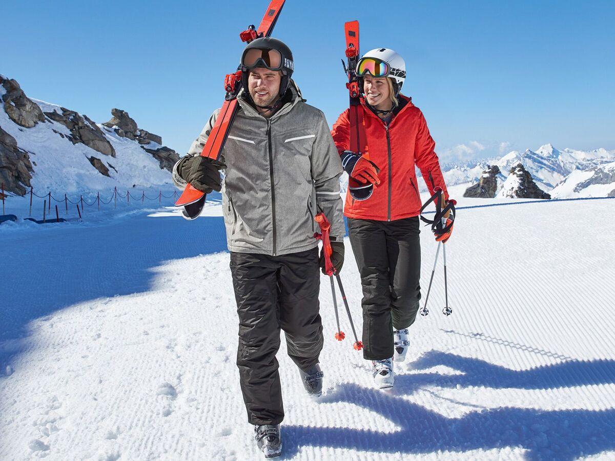 Bild 4 von CRIVIT® Ski- und Snowboardbrille