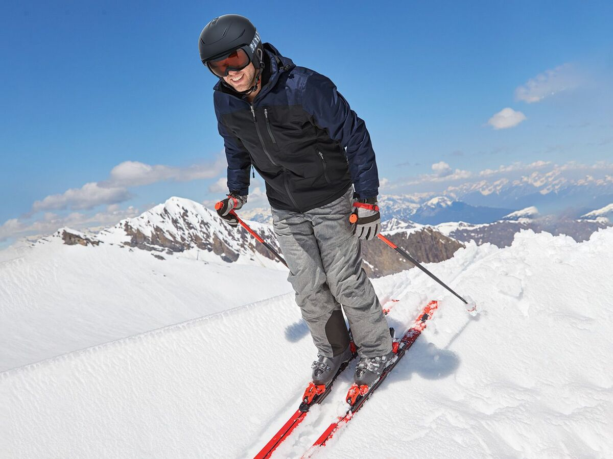 Bild 5 von CRIVIT® Ski- und Snowboardbrille