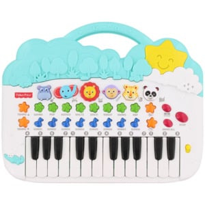 Fisher Price Tier Keyboard